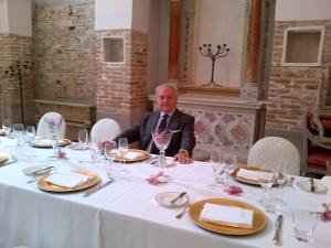 Presidente Venezia 2