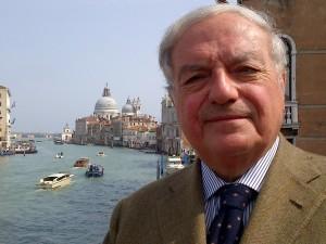 Presidente Venezia aprile 2016