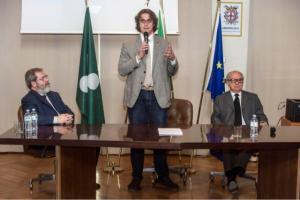Alessandro Panza di Biumo, Gianluca Corrado, Achille Colombo Clerici