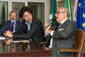 Alessandro Panza di Biumo, Marco Cappato, Achille Colombo Clerici 2