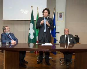 Alessandro Panza di Biumo, Marco Cappato, Achille Colombo Clerici