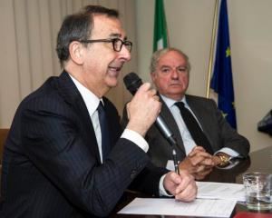 Giuseppe Sala e Achille Colombo Clerici 2
