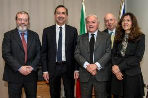 Panza, Sala, Colombo Clerici, Menni, D'Amico